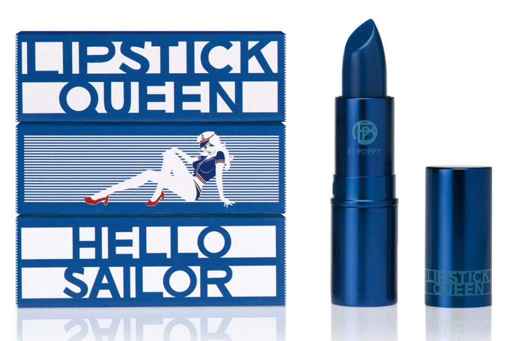 LIPSTICK QUEEN - HELLO SAILOR
